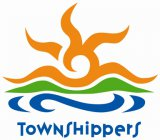 1. Townshippers Logo