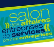 salon des affaires 2013 logo